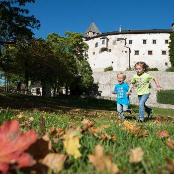 Il castello di Prösels merita sempre una visita
